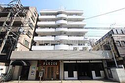 コープオリンピア平尾[3階]の外観