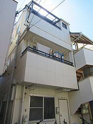 ハイツ恵比寿[2階]の外観