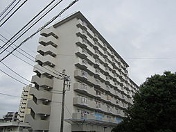 UR野菊野[5-603号室]の外観