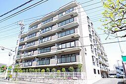 埼玉県和光市丸山台2丁目の賃貸マンションの外観