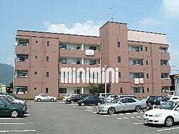 静岡県静岡市葵区辰起町の賃貸マンションの外観