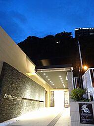 Brillia City 横浜磯子J棟[4階]の外観