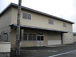 亀の甲2丁目武藤様倉庫兼貸事務所