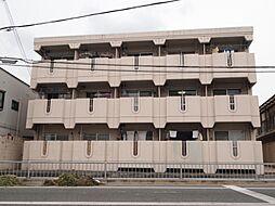 ソルテリアユタカ[3階]の外観