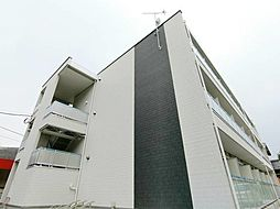 リブリ・武蔵野[1階]の外観