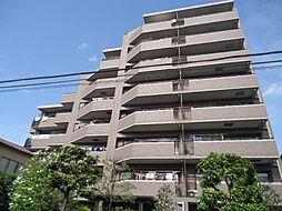 コスモ小豆沢公園[6階]の外観