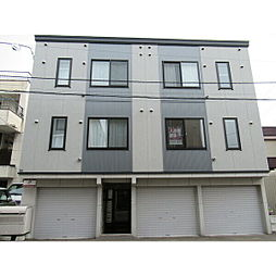 琴似駅 4.3万円