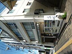 コーポ富士[204号室]の外観
