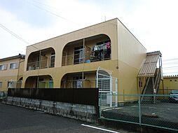古川アパート[203号室号室]の外観