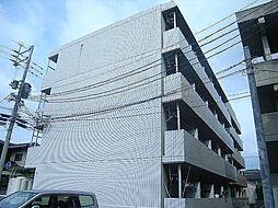 サンケイロイヤルコート福岡九大前[2階]の外観