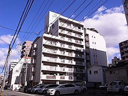 第6よしみビル[8階]の外観