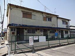 [タウンハウス] 大阪府柏原市玉手町 の賃貸【/】の外観