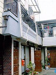 [テラスハウス] 兵庫県尼崎市南武庫之荘9丁目 の賃貸【/】の外観