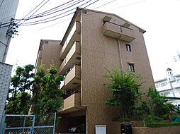 ソフィアメゾン[3階]の外観