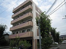 シャルマンエイト[2階]の外観