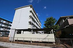 名谷農住団地 G棟[1階]の外観