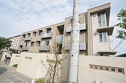 シャーメゾン アトラ[2階]の外観