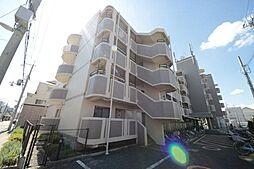 ツイン武庫川イースト・ウエスト[4階]の外観