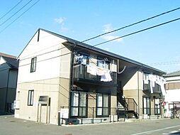 ファミール・ビレジ C棟[1階]の外観
