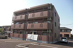 ユーミーリオプレットI[2階]の外観