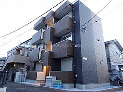 西武新宿線 西武柳沢駅 徒歩3分の賃貸アパート