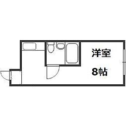 東本願寺前駅 2.9万円