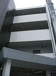ファーストプレイスCQレジデンス梶ヶ谷[4階]の外観