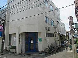 岡田ビル[3階]の外観