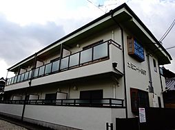 カミニート667[1階]の外観