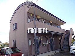 グランドフォーレ[1階]の外観