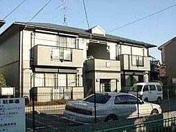 サンビレッジ長澤[2階]の外観