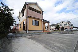 [一戸建] 福岡県久留米市小森野4丁目 の賃貸【/】の外観