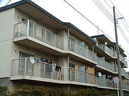 ウィンローレルマンション[3階]の外観