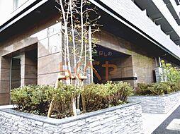 セレニティコート渋谷神泉[2階]の外観
