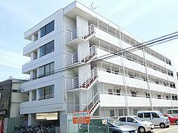メゾン・ド・ノアピア富士見町[B15号室]の外観