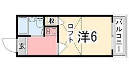 姫路駅 2.2万円