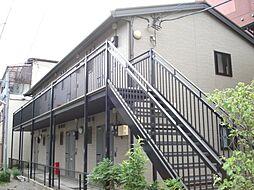 ビーエムハイツ[2階]の外観