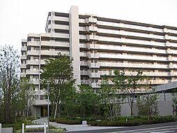 アトレ塚口ローレルコート[8階]の外観
