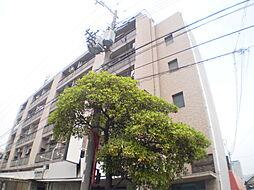 兵庫県神戸市東灘区御影本町5丁目の賃貸マンションの外観