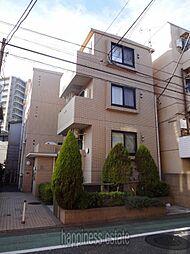 シャングリラ町田[4階]の外観