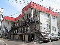中央地建コーポ[1階]の外観