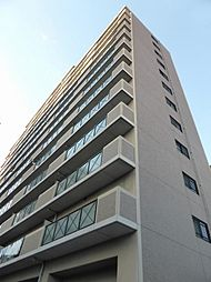 ラ・ピエール城東[8階]の外観