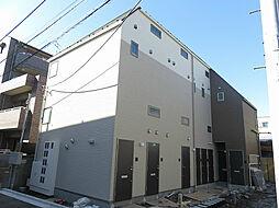 Balmy place kasai[201号室]の外観