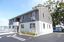JR高徳線 板野駅 徒歩32分の賃貸アパート