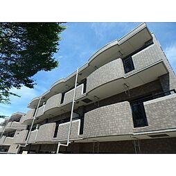 ハートフルマンション Villa Luna[B101号室]の外観