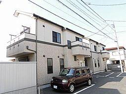 [テラスハウス] 東京都立川市一番町3丁目 の賃貸【/】の外観