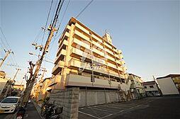 兵庫県神戸市長田区駒ケ林町5丁目の賃貸マンションの外観