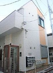 Gianz弥生町South[205号室号室]の外観