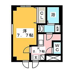 鶴見市場駅 7.0万円