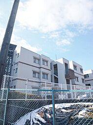 愛知県名古屋市昭和区汐見町の賃貸マンションの外観